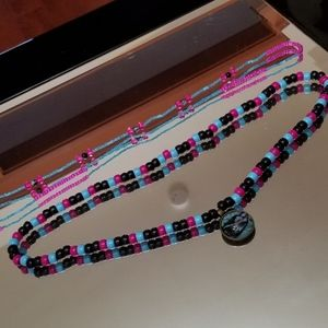 Jewelry - Waist beads All made by me